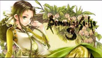 サラ(ロマンシング サ・ガ3)1