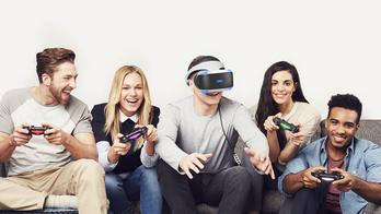ゲーム屋VR