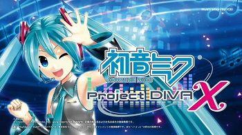 Project DIVA X1