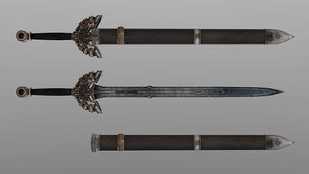 ロトの剣6432