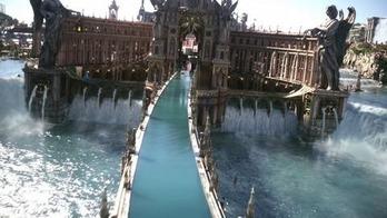 水の都 FF15546