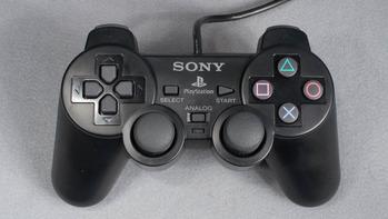 PS2のコントローラー5r4
