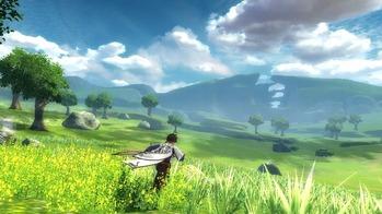 オープンワールド ゲーム22