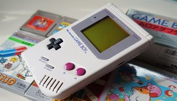 GB GAMEBOY