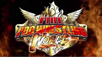 FIRE PROWRESTLING WORLD33
