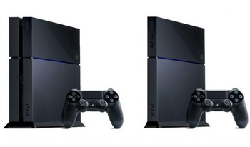 PS4スリム