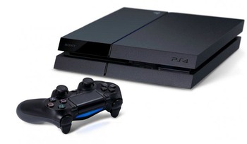 PS4 1TBタイトル