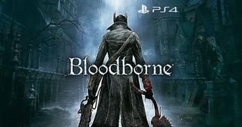 Bloodborne ブラッドボーン 壁紙