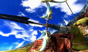 弓モンスター ゲーム6