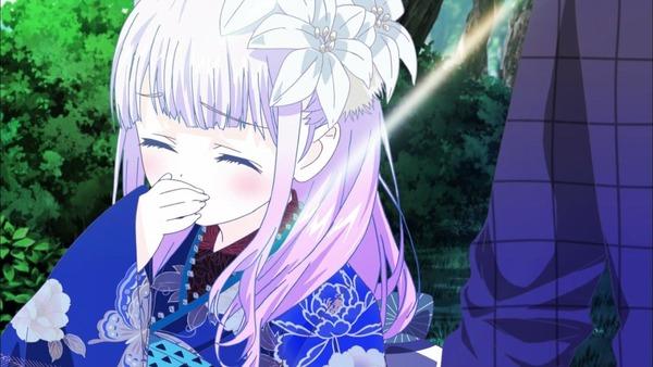 ハンドシェイカー 12話 最終回 感想 マユミちゃんもデレデレじゃないですかー