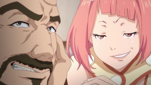 神撃のバハムート第5話006