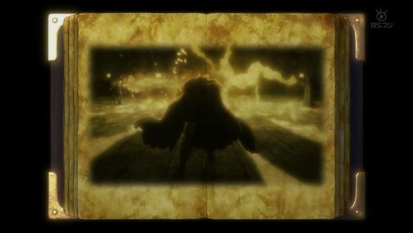 ゼロから始める魔法の書第5話091