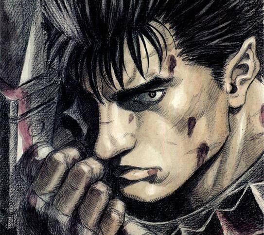 【朗報】漫画ベルセルク、10月9日に新たな動きが!!!