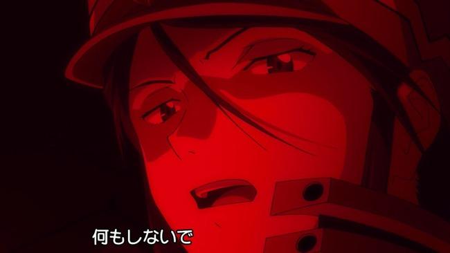 エヴァQのミサト「あなたはもう、何もしないで(シンジくんはこれ以上苦しまなくていいからね。)」
