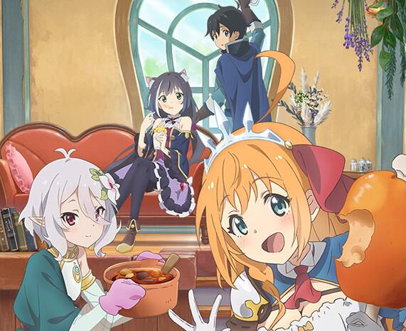 【朗報】プリコネのアニメ、4月より放送! PVもきたぞ!