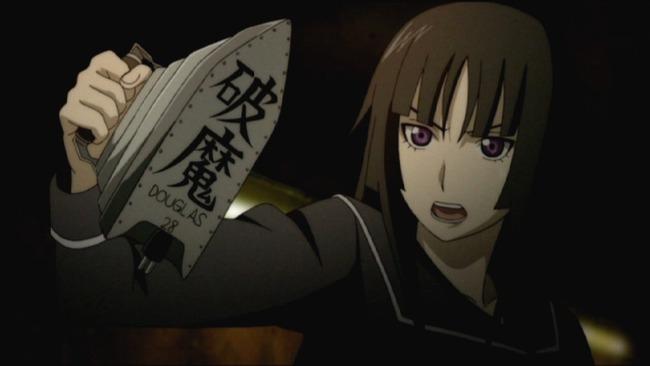 アニメとかの「本来戦う物ではないのに武器として使ってるもの」がすきなんだが
