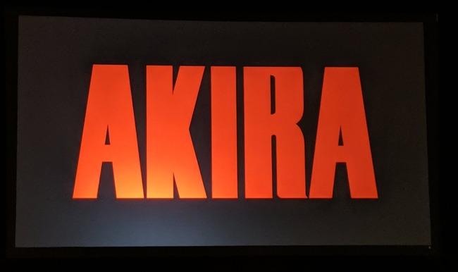 【朗報】AKIRA、再アニメ化