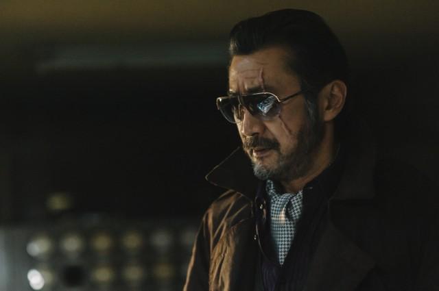 声優の大塚明夫って何演じても大塚明夫じゃね?