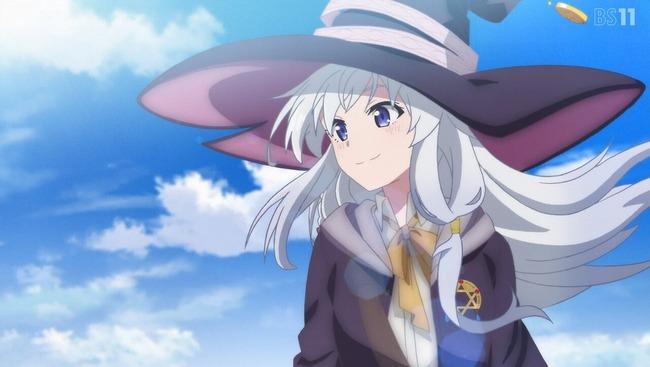 【悲報】今期なろうアニメ「魔女の旅々」、最新話でストレス耐性の無いオタク達を発狂させてしまう