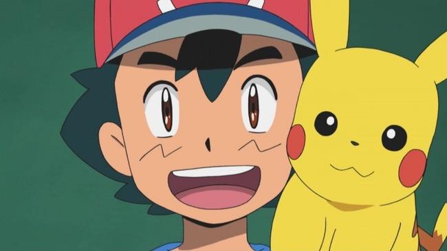 【朗報】サトシさん、今回こそはガチのマジでポケモンリーグ優勝できそう