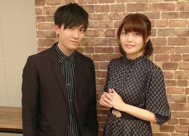 【祝】声優の千本木彩花と畠中祐が結婚!