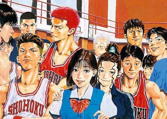 連載終了して24年経つのにいまだにスラムダンクを超えるバスケ漫画が出てこない理由