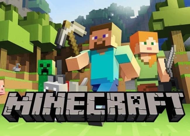 Minecraft-i
