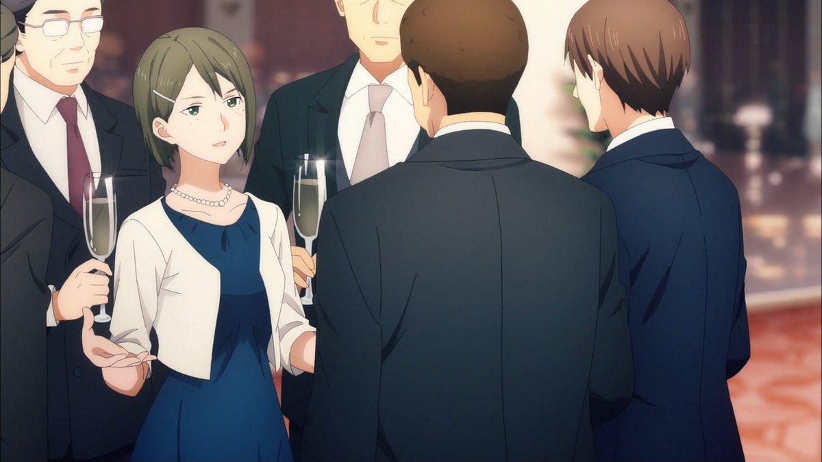 【悲報】アニメーター「パーティーってどんな料理出るんや・・・適当でええか」→結果