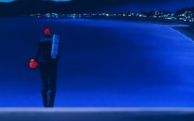 【悲報】「世界が終るまでは…」の歌詞、スラムダンクとまったく関係がなかった