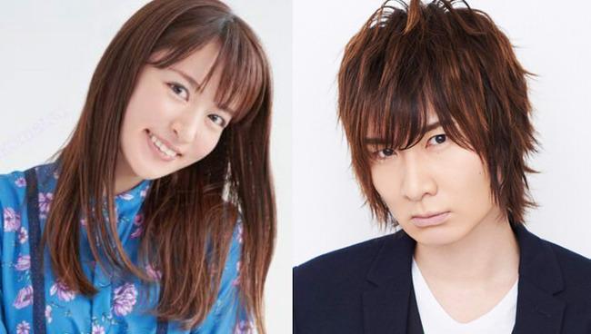 【祝】声優の小松未可子さん、結婚