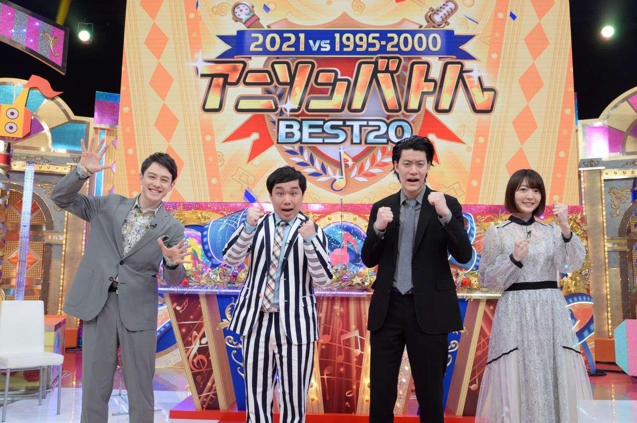 【朗報】花澤香菜さん、テレ朝のゴールデン3時間特番のMCに抜擢されてしまう