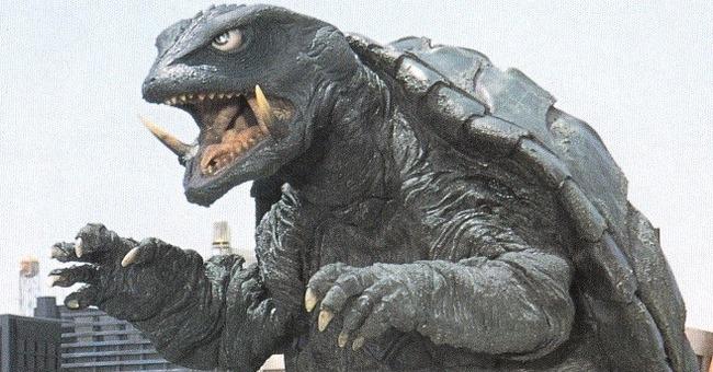 【悲報】大怪獣ガメラ、アニメ化しそうなのに話題にならない