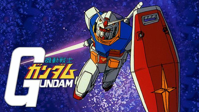 ロボットアニメってなんでガンダムだけが突出して成功したの?