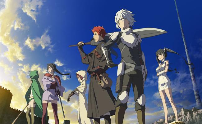今期アニメのガチ人気ランキングが遂に発表される