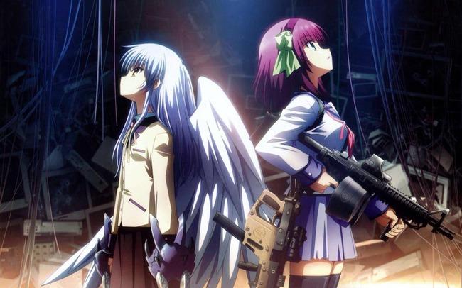 10年前の放送当時は「Angel Beats!」がクソアニメ使いされてたってマジ?