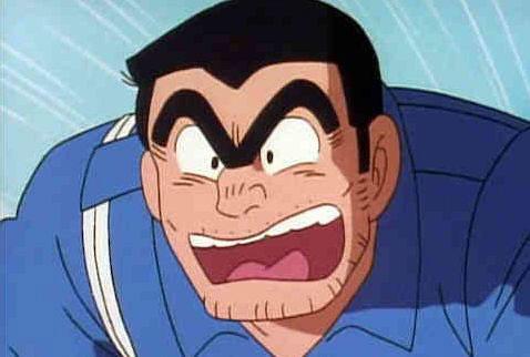 【朗報】こち亀の両津さん、善人になってしまう
