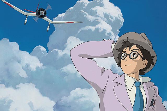 宮崎駿「庵野、風立ちぬで良い仕事あるから気分転換にどうだ?」