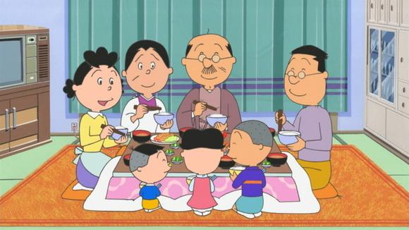 【悲報】国民的人気アニメ「サザエさん」のアフレコが無期限中止