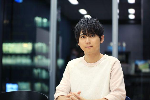 声優・梶祐貴さん、ネットでの噂を否定!「そういった事実はございません」