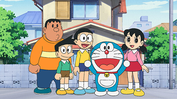 【悲報】ドラえもん声優が水田わさびさんになって10年以上経つのにいまだに「認めない」という人がいる