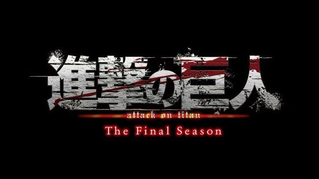【動画】アニメ「進撃の巨人 The Final Season」新ビジュアルとPVが解禁! 制作はMAPPA
