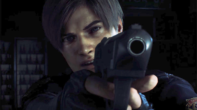 Resident-Evil-2-Remake-trailer-clear-Featured