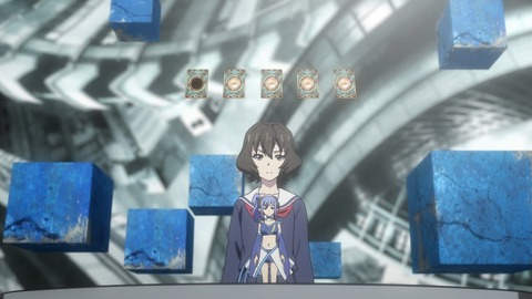Lostorage incited WIXOSS 9話 感想 1261