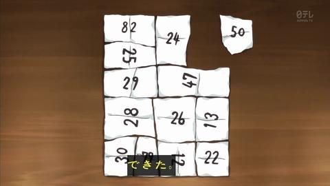 金田一 R 9話 感想 720