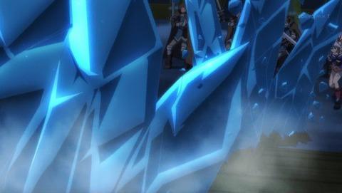 魔弾の王と戦姫 6話 感想 99