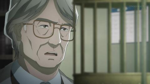 バビロン 5話 感想 010