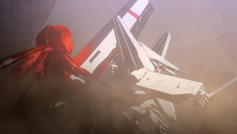 シドニアの騎士 第九惑星戦役 12話 感想 最終回  048