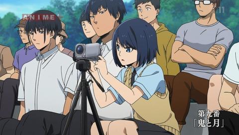 火ノ丸相撲 9話 感想 87