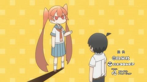 上野さんは不器用 11話 感想 033