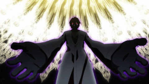 Fate/EXTRA Last Encore 13話 030